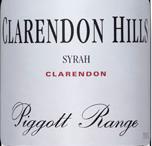 克拉伦敦山佩格特山园西拉红葡萄酒(Clarendon Hills Piggott Range Vineyard Syrah, Clarendon, Australia)