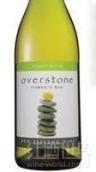 奥施霍克斯湾灰皮诺干白葡萄酒(Overstone Hawke's Bay Pinot Gris,Hawke's Bay,New Zealand)
