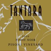 谭塔拉皮索尼园黑皮诺干红葡萄酒(Tantara Winery Pisoni Vineyard Pinot Noir,Santa Lucia ...)