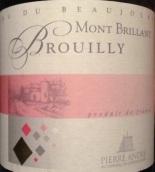 皮耶安德烈酒庄布利安山布鲁依干红葡萄酒(Pierre Andre Mont Brillant Brouilly,Cote de Beaune,France)