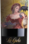 艾格尼拉格洛拉限量版干红葡萄酒(Allegrini La Grola Limited Edition, Veneto, Italy)