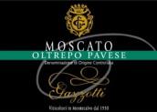 加佐蒂莫斯卡托甜型微起泡酒(Gazzotti Moscato Oltrepo Pavese,Piemont,Italy)