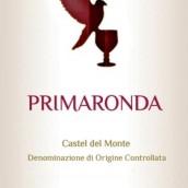 风塔普利马桃红葡萄酒(Torrevento Primaronda Rosato Castel del Monte,Puglia,Italy)