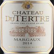 杜特城堡红葡萄酒(Chateau du Tertre,Margaux,France)
