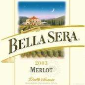 Bella Sera Merlot,Sicily,Italy