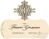 The Four Graces Pinot Gris,Dundee Hills,USA