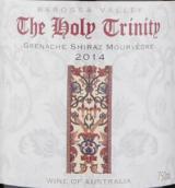 格兰特伯爵神圣三部曲GSM红葡萄酒(Grant Burge The Holy Trinity Grenache - Shiraz - Mourvedre, Barossa, Australia)