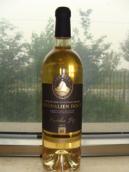 普罗文罗纳河谷贵腐甜白葡萄酒(Rhonalien Doux)