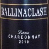 巴琳娜克拉什酒庄利蒂希亚霞多丽干白葡萄酒(Ballinaclash Letitia Chardonnay,New South Wales,Australia)