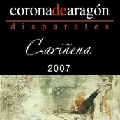 Vinos y Vinedos Corona de Aragon Disparates Carinena,...