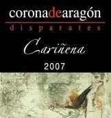 Vinos y Vinedos Corona de Aragon Disparates Carinena,...
