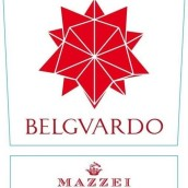 马泽世家泊瓜多迈瑞玛桃红葡萄酒(Marchesi Mazzei Tenuta Belguardo Rosato Maremma Toscana IGT,...)