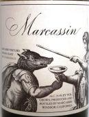 玛尔卡森酒庄玛尔卡森园霞多丽干白葡萄酒(Marcassin Marcassin Vineyard Chardonnay,Sonoma Coast,USA)