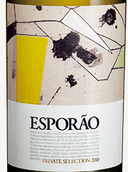 艾斯波澜私人珍藏干白葡萄酒(Herdade do Esporao Private Selection Branco,Alentejo,...)
