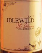 爱德怀德鲜花-花香-动物桃红葡萄酒(Idlewild Wines The Flower,Flora&Fauna Rose,Mendocino County,...)