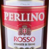 佩利诺开胃红葡萄酒(Perlino Rosso Vermouth,Torino,Italy)
