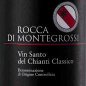 巨石山经典基安帝甜红葡萄酒(Rocca di Montegrossi Vin Santo del Chianti Classico,Tuscany,...)