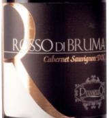 普亚莱洛布鲁马赤霞珠干红葡萄酒(Cantina Puianello Rosso di Bruma Cabernet Sauvignon,Emilia-...)
