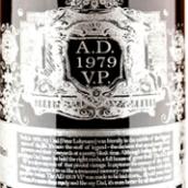 大卫弗兰兹AD1979西拉-赤霞珠年份波特酒(David Franz'AD 1979'Shiraz Cabernet Vintage Port,Barossa ...)