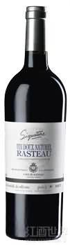 Cave de Rasteau Vin Doux Naturel Rasteau Signature,Rhone,...