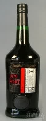 KWV限量年份波特风格加强酒(KWV Limited Release Vintage Port,Western Cape,South Africa)
