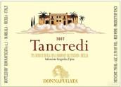 多娜佳塔酒园梦幻之旅干红葡萄酒(Donnafugata Tancredi Contessa Entellina,Sicily,Italy)