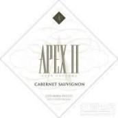 尖端酒庄第二部赤霞珠干红葡萄酒(Apex Cellars II Cabernet Sauvignon, Yakima Valley, USA)
