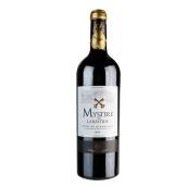 拉巴士德神话红葡萄酒(Mystere de La Bastide, Cote de Marmandais, France)