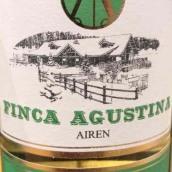 阿古斯汀娜阿依伦干白葡萄酒(Finca Agustina Airen,La Mancha,Spain)