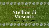 莫斯比酒庄麝香起泡酒(Mosby Stelline di Moscato,Santa Barbara County,USA)