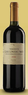 圣思维乔格丽尼奥里诺红葡萄酒(Cantine San Silvestro Piemonte Grignolino,Piedmont,Italy)