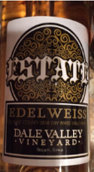 黛尔谷雪绒花白葡萄酒(Dale Valley Vineyard Edelweiss,Iowa,USA)