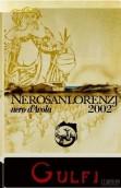 古妃内罗圣罗干红葡萄酒(Gulfi Nerosanlore Sicilia IGT,Sicily,Italy)