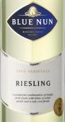蓝仙姑雷司令半甜白葡萄酒(Blue Nun Riesling Qualitatswein, Rheinhessen, Germany)