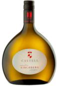 卡斯泰尔王子教堂山一级葡萄园西万尼干白葡萄酒(Furstlich Castell'sches Domanenamt Casteller Kirchberg Silvaner trocken VDP. Erste Lage, Franken, Germany)