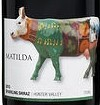 康斯太布尔玛蒂尔达西拉起泡酒(Constable Estate Vineyards Matilda Sparkling Shiraz,New ...)