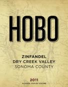哈伯仙粉黛干红葡萄酒(Hobo Wine Company Zinfandel,Dry Creek Valley,USA)