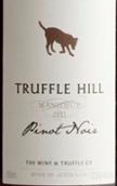 特鲁弗黑皮诺干红葡萄酒(The Truffle&Wine Co Pinot Noir,Manjimup,Australia)