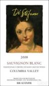 迪斯泰法诺酒庄长相思干白葡萄酒(DiStefano Winery Sauvignon Blanc, Columbia Valley, USA)