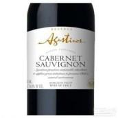 安迪思珍藏赤霞珠干红葡萄酒(Agustinos Cabernet Sauvignon Reserva,Aconcagua Valley,Chile)