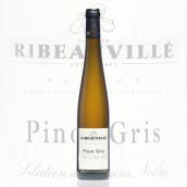 利伯维列精选贵族灰皮诺干白葡萄酒(Cave de Ribeauville Selection Grain Noble Pinot Gris,Alsace,...)