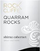 罗克岩夸拉姆岩葡萄酒西拉赤霞珠混酿干红葡萄酒(Rockcliffe Quarram Rocks Shiraz Cabernet, Great Southern, Australia)