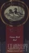 鹭山游戏干红葡萄酒(Heron Hill Game Bird Red,New York,USA)