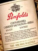 奔富Bin 820赤霞珠-设拉子干红葡萄酒(Penfolds Bin 820 Cabernet Sauvignon-Shiraz, Coonawarra, Australia)