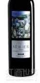 卡威奴阿特利尔西拉赤霞珠干红葡萄酒(Cavino Atelier Syrah - Cabernet Sauvignon, Peloponnese, Greece)