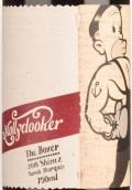 左撇子酒庄拳击手西拉干红葡萄酒(Mollydooker The Boxer Shiraz, South Australia, Australia)