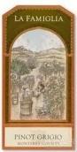 La Famiglia di Robert Mondavi Pinot Grigio,Monterey County,...