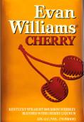 伊万威廉樱桃利口酒(Evan Williams Cherry Liqueur,Kentucky,USA)