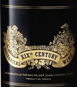宝马庄园19世纪混酿红葡萄酒(Chateau Palmer Historical XIXth Century Wine, France)