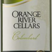 奥兰治河酒庄鸽笼白白葡萄酒(Orange River Cellars Colombard,Orange River,South Africa)